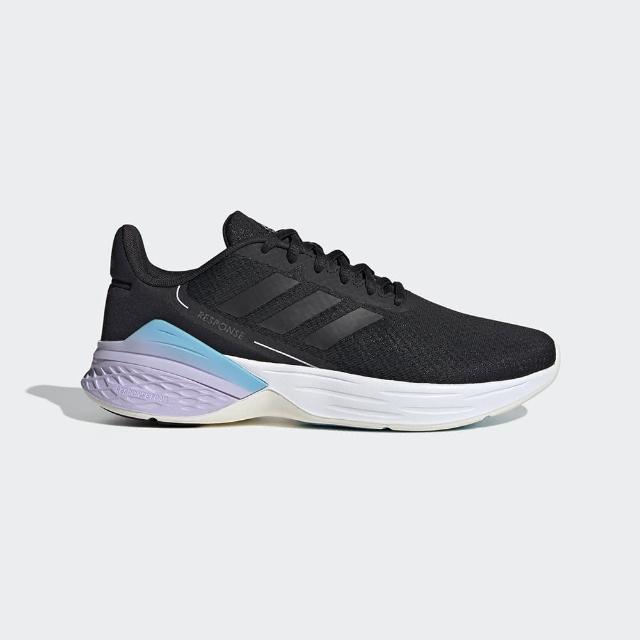 【adidas 愛迪達】adidas RESPONSE SR 女運動鞋 FX8914