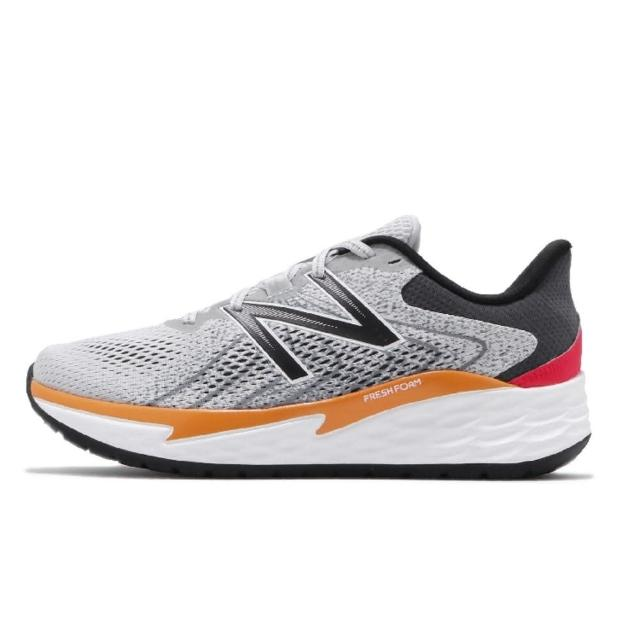 【NEW BALANCE】New Balance Fresh Foam 4E寬楦 男鞋輕量緩震慢跑 MVARELL1