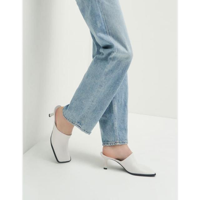 【CHARLES & KEITH】百搭必備跟鞋-多款任選