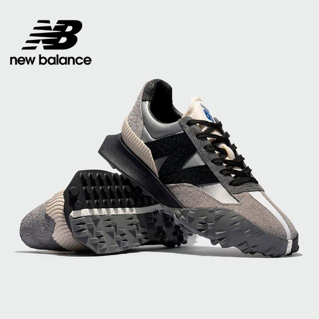 【NEW BALANCE】NB 復古運動鞋_男鞋/女鞋_灰色_UXC72AA1-D楦