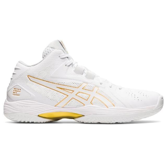 【asics 亞瑟士】籃球鞋 GELHOOP V13 男鞋 女鞋 籃球 籃球鞋(1063A035-102)